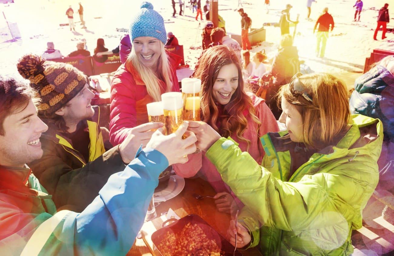 Dampfkessel Flachau | Après Ski Bar und Restaurant